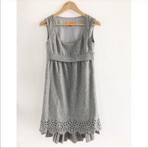 ✨BOGO✨Cynthia Steffe Gray Wool Short Dress 6